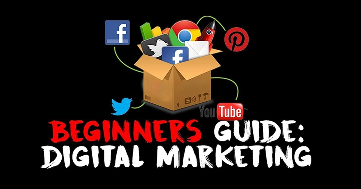 Digital Marketing: A Beginner's Guide