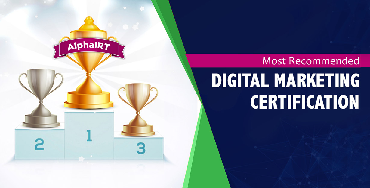 How Digital Marketing Certificates Boost Your Career?