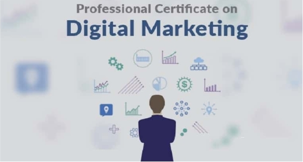 Digital Marketing Certification Course in Indore