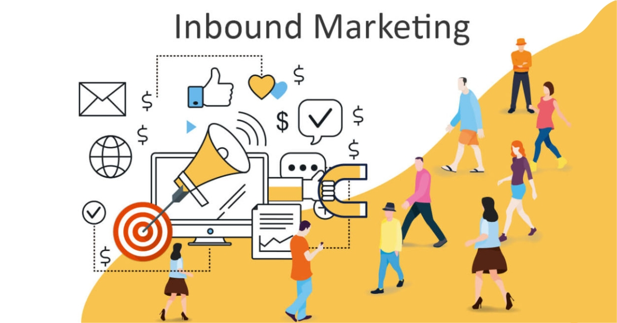 Why Inbound Marketing Is More Effective?