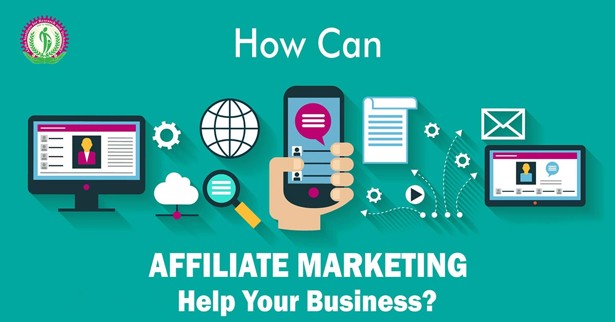 How Can Affiliate Marketing Help Your Business?