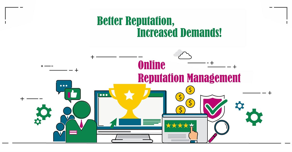 Online Reputation Management – A Key To Marketing Success