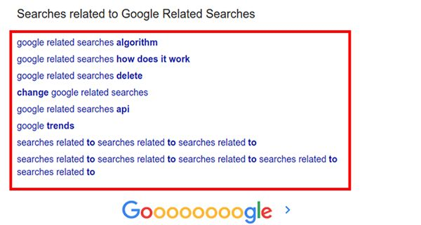 Related Search LSI keyword
