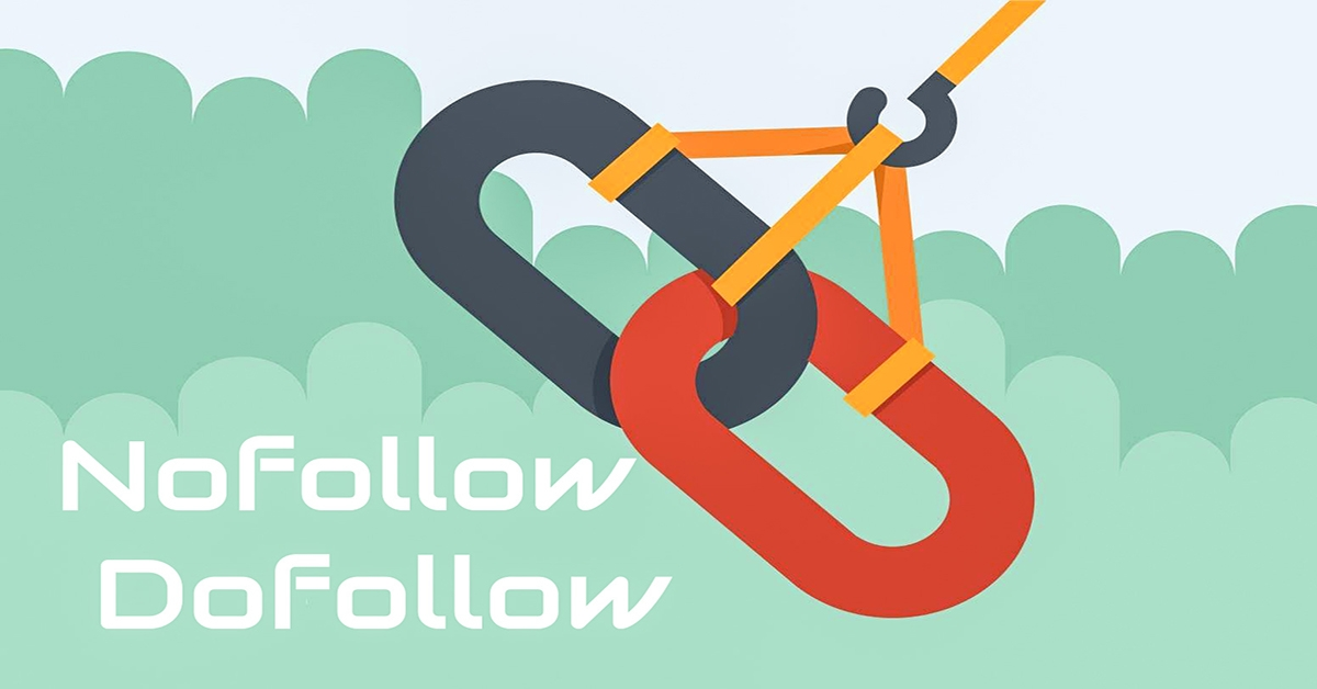 Importance Of Nofollow Links In Seo