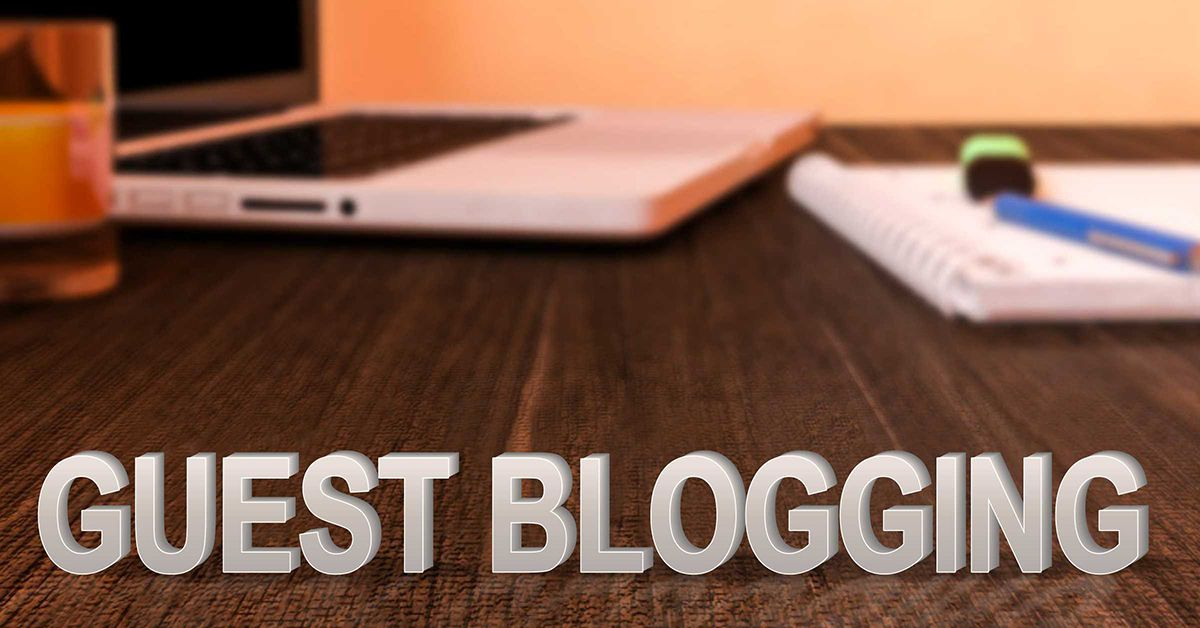 Is Guest Blogging Still Helpful For SEO In 2019?