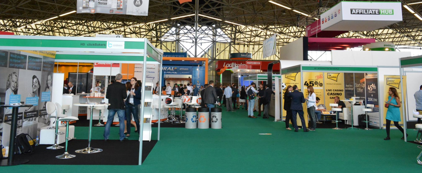 Amsterdam Affiliate Conference (AAC),2015