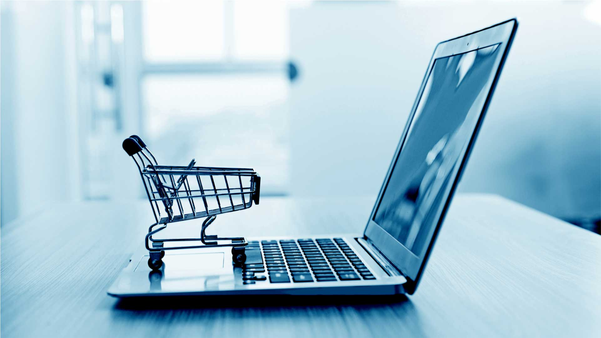 Ecommerce Administration And Marketing